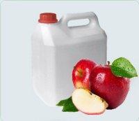 Концентрированный сок яблочный 14 кг / 1 кг