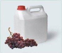 Концентрированный сок красного винограда 4 кг.