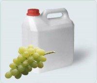 Концентрированный сок белого винограда 1- 4 кг