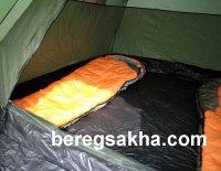Летняя палатка Энвижн Lux 3 (3 местная)